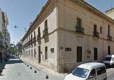 ¿Sabes qué composición se escribió en esta calle de Buenos Aires?