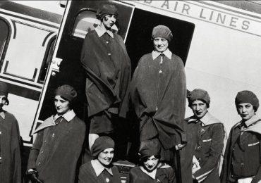 ¿Sabes qué ruta tomó el primer vuelo de pasajeros en América?
