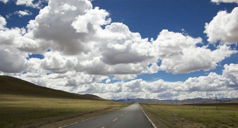 ¿Sabes qué son las nubes?