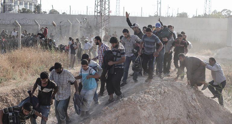 ¿Se dibuja el fin del líder sirio?