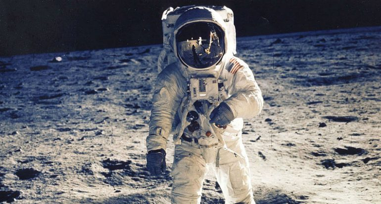 ¿Si saliéramos al espacio sin traje