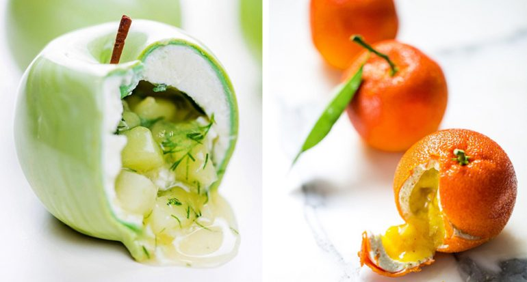 ¿Te gustaría probar los postres del mejor chef del mundo?