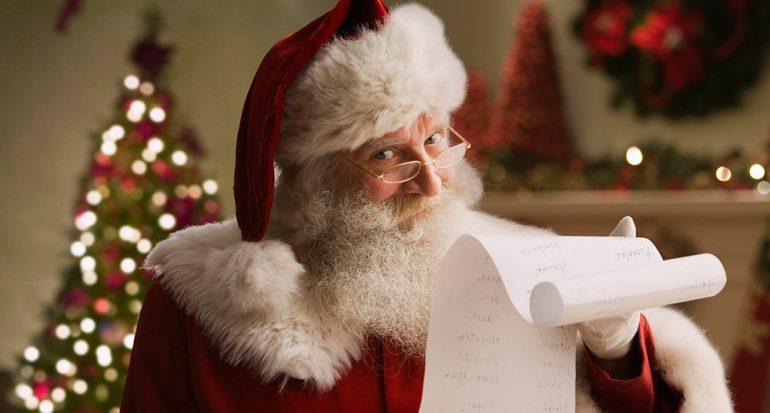 ¿Te sabes el código postal de Santa Claus?