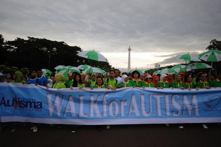 ¿Una vacuna para el autismo?