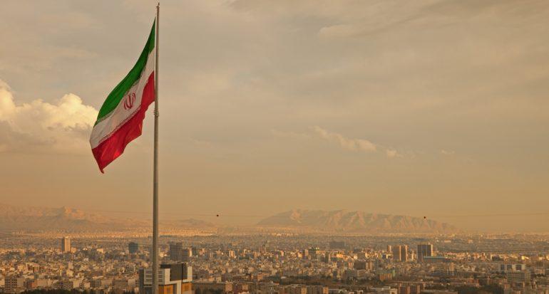 ¿Viajaste a Irán en los últimos cinco años?