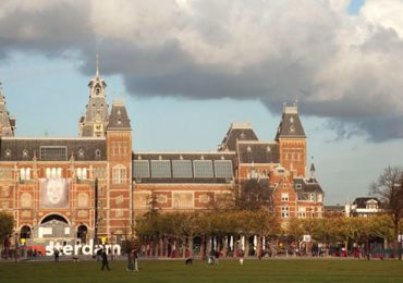 Ámsterdam: seis formas de descubrirlo