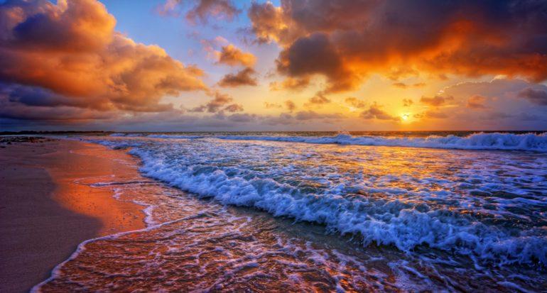 10 Playas románticas en América Latina