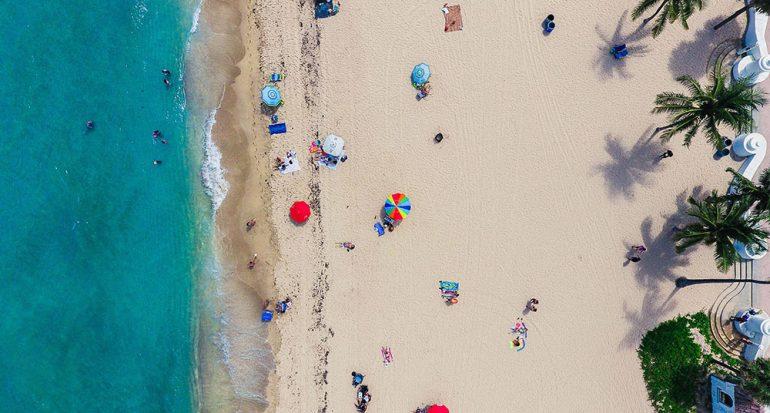 10 consejos para cuidar los océanos