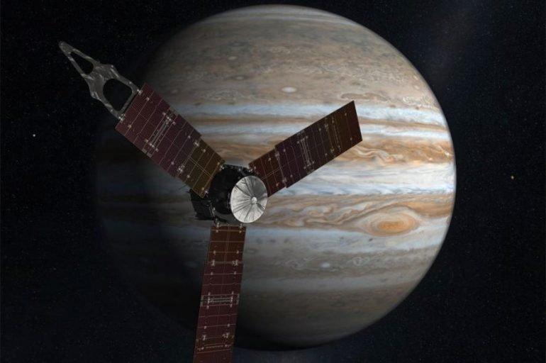 10 cosas que debes saber sobre la misión Juno