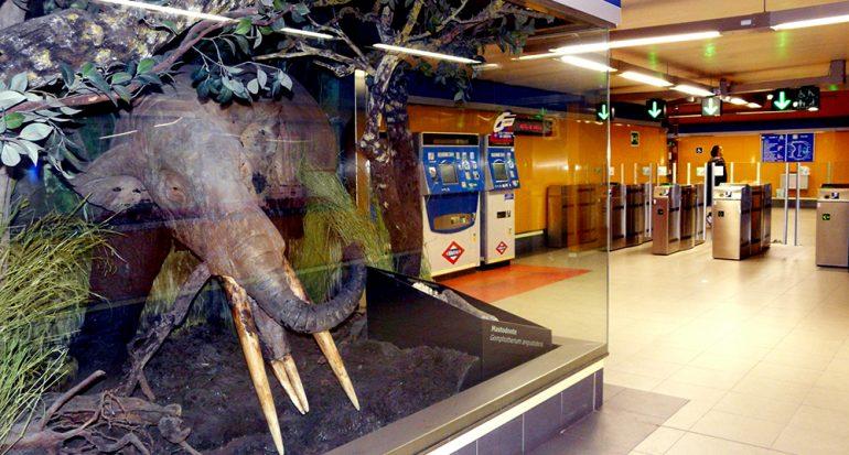 10 datos curiosos que tienes que saber sobre el metro de Madrid
