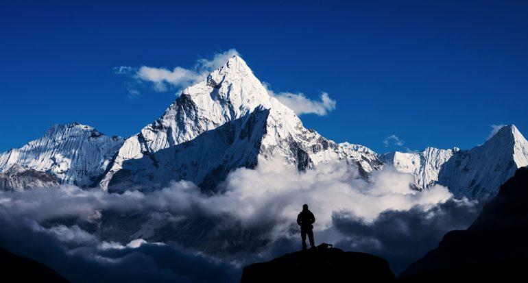 10 datos curiosos sobre el Monte Everest
