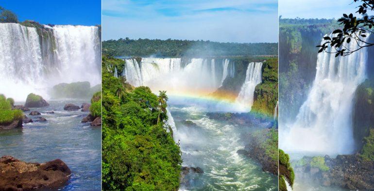 10 datos de las Cataratas de Iguazú