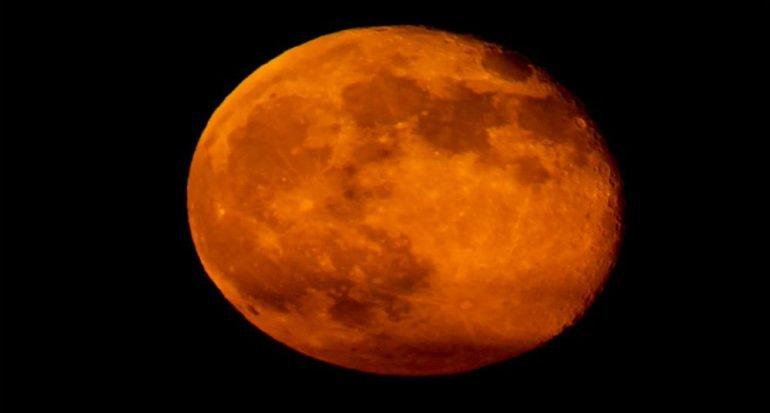 10 eventos astronómicos para ver en noviembre