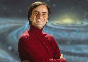 10 frases de Carl Sagan sobre el conocimiento científico