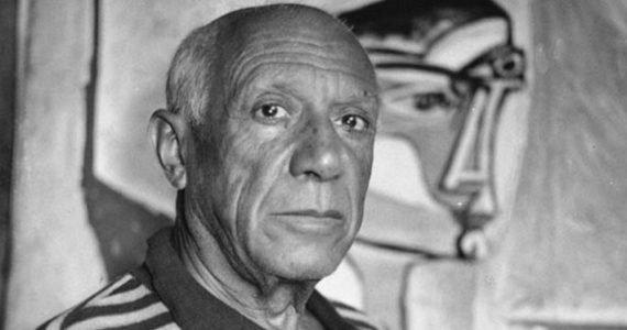 10 frases inspiradoras de Pablo Picasso sobre el arte