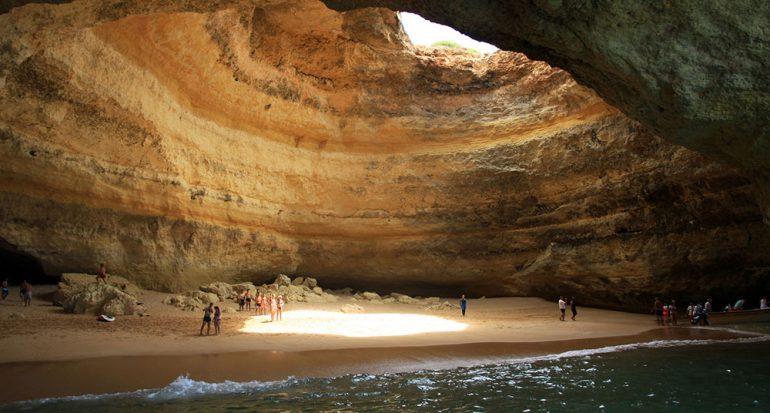 10 playas bonitas y portuguesas