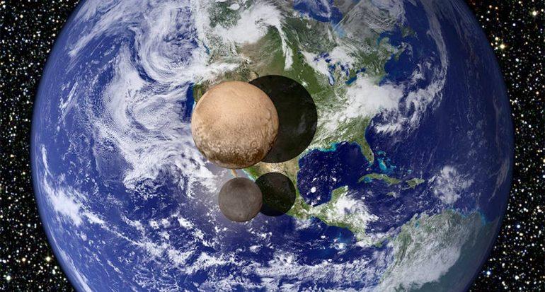 10 respuestas a las dudas sobre el viaje a Plutón