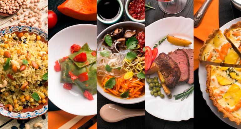 10 tendencias gastronómicas en el mundo
