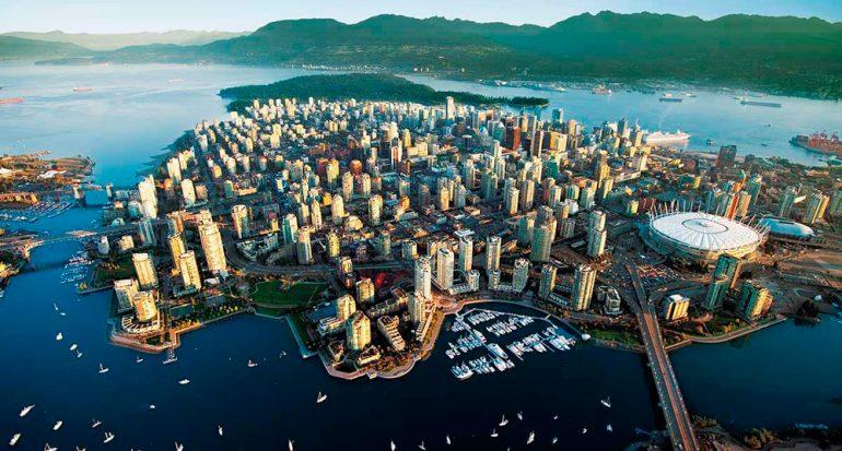 11 ciudades verdes en el mundo