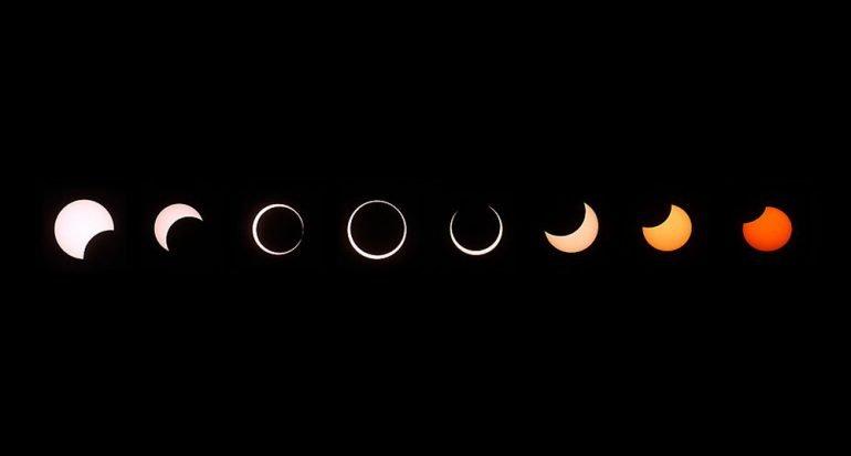 11 eventos astronómicos imperdibles en febrero