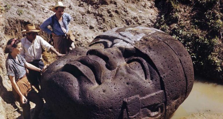 13 fotografías que capturan la maravilla de la arqueología