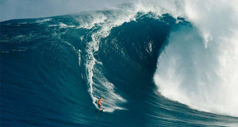 15 fotografías que captan la emoción de montar olas