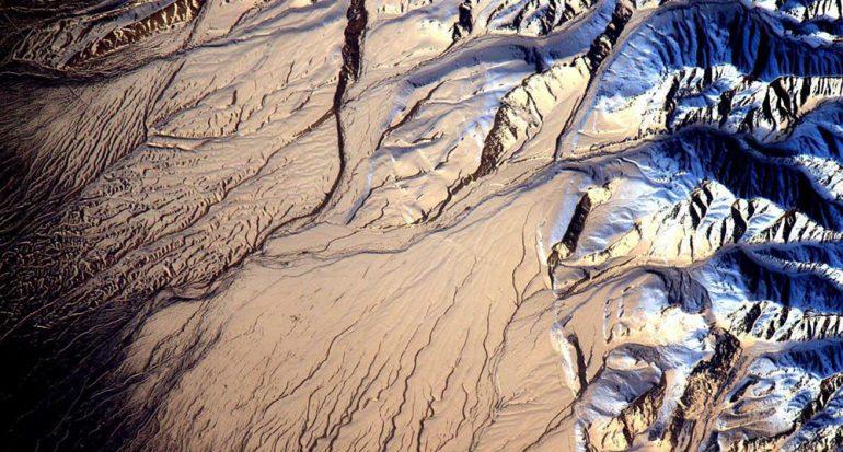 15 fotos asombrosas del año de Scott Kelly en el Espacio