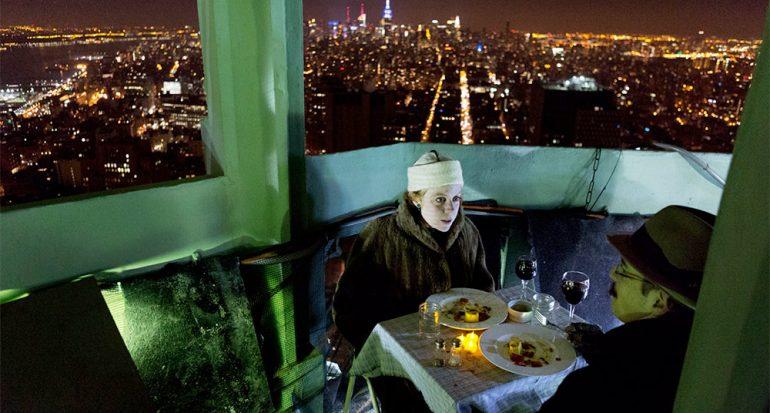 15 fotos de celebraciones con comida
