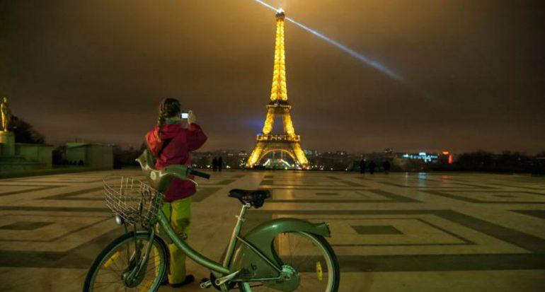 15 fotos que nos recuerdan por qué amamos París