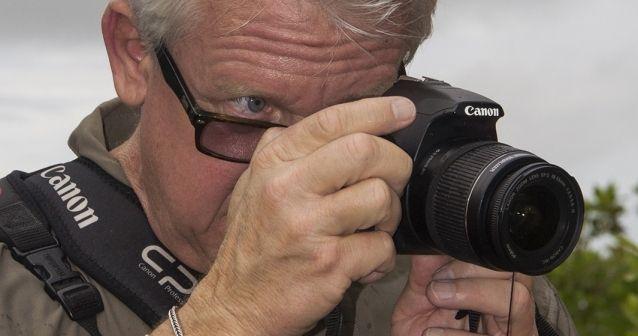 2 consejos de un fotógrafo de National Geographic