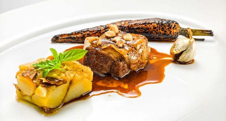 2 restaurantes que debes probar en Liubliana