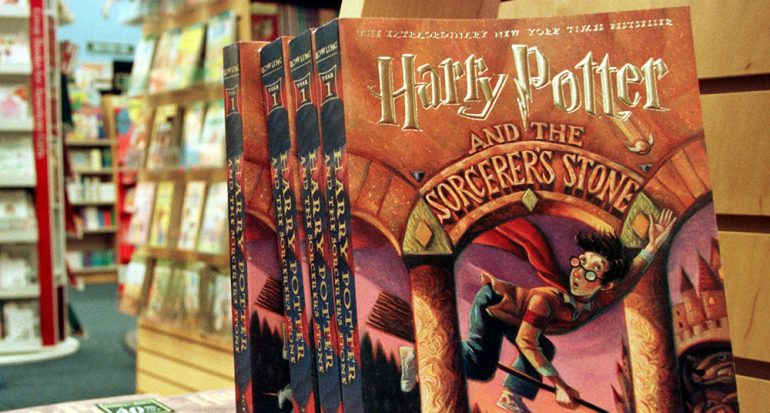 20 portadas de Harry Potter alrededor del mundo