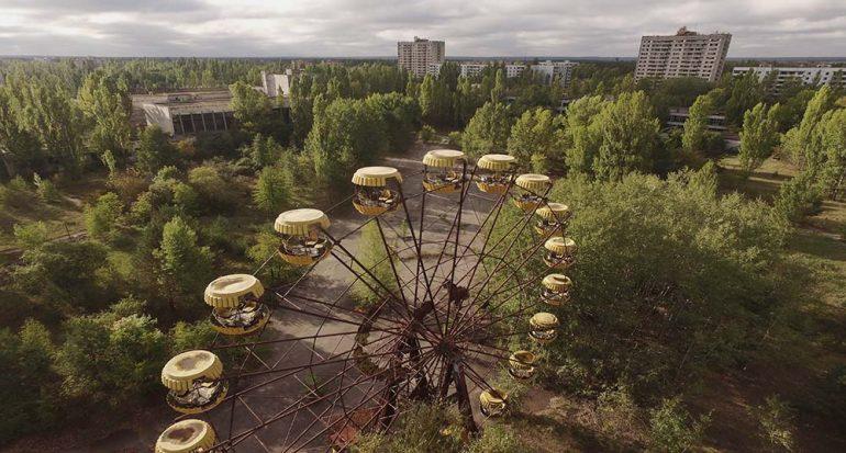 30 años de desolación: el accidente de Chernóbil
