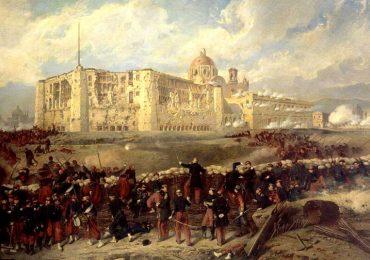 5 datos históricos sobre la Batalla de Puebla