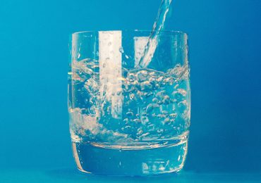 5 datos sobre el consumo de agua potable