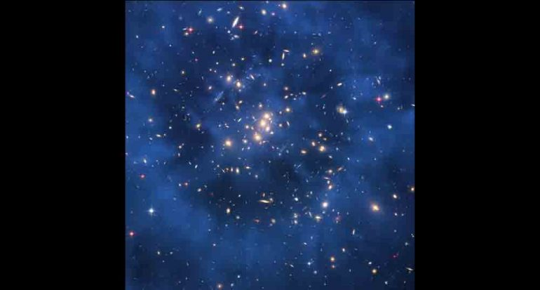 5 misterios cósmicos que los científicos esperan resolver