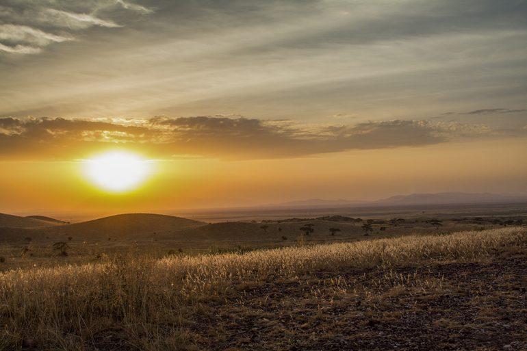 5 razones para visitar África Oriental