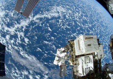 50 años de caminatas espaciales