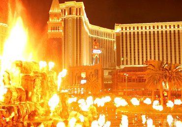 6 actividades gratis en Las Vegas