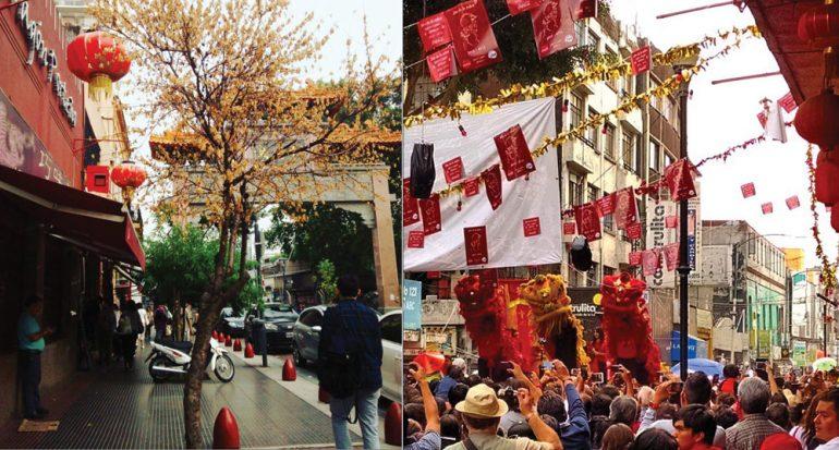 6 ciudades en Latinoamérica para celebrar el Año Nuevo Chino 4715