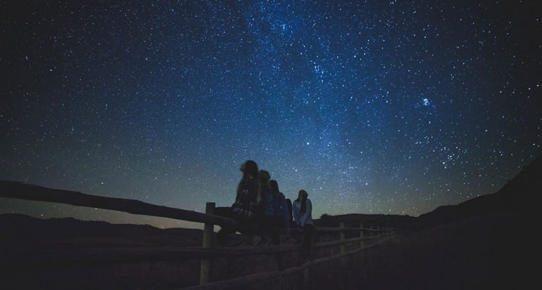 6 eventos astronómicos que no te puedes perder en junio