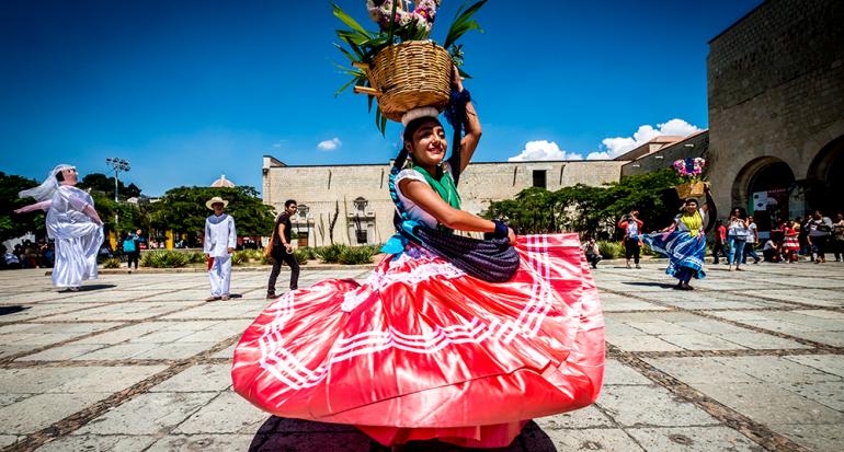 7 actividades diferentes para realizar en Oaxaca