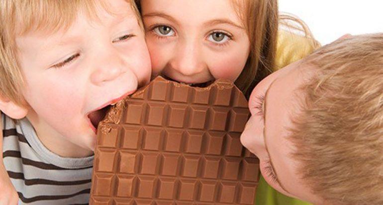 7 actividades llenas de chocolate