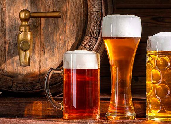 7 buenas razones para tomar cerveza