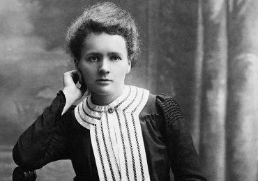7 casos en los que Marie Curie fue la primera de la historia