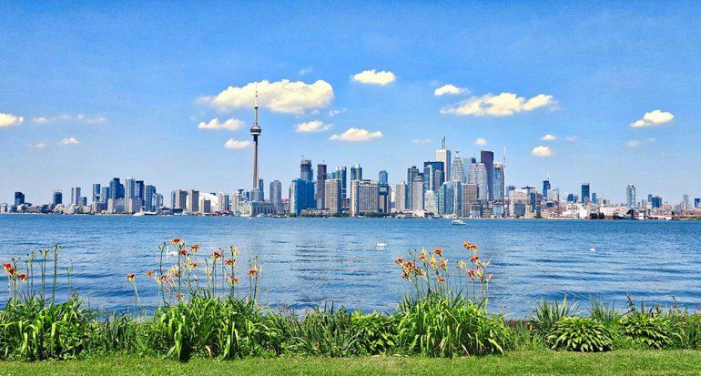 7 lugares para explorar en Toronto