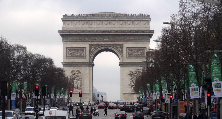 7 recomendaciones para disfrutar París si vas con niños