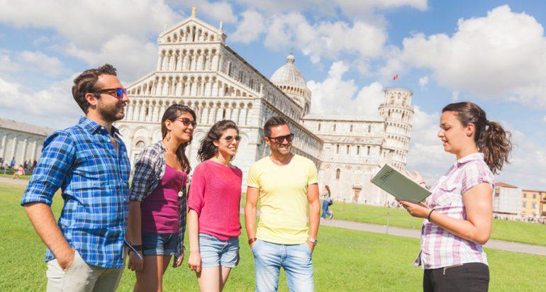 8 consejos para ser guía turístico