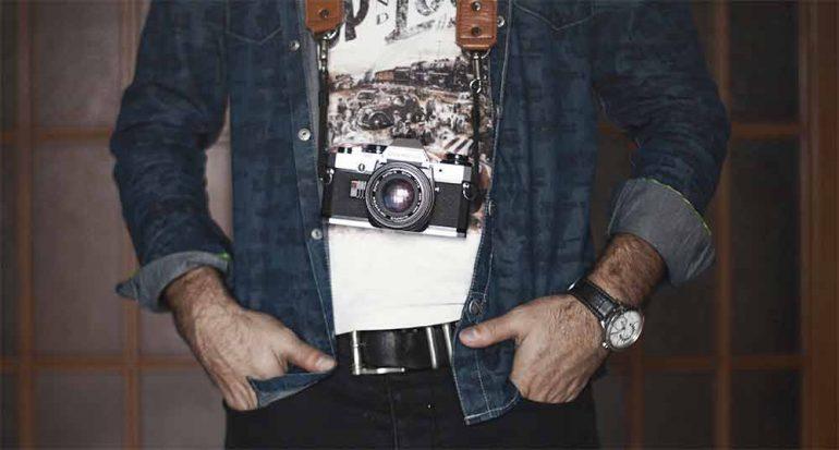9 ideas para viajar con estilo
