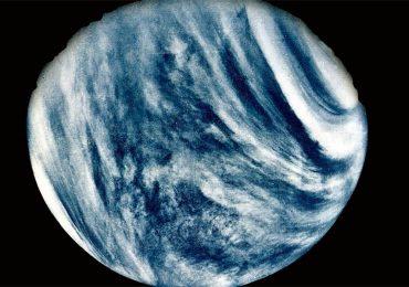 9 imágenes de las primeras vistas de los planetas